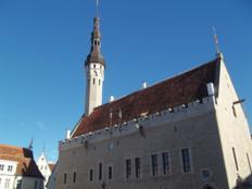 Estonia: diario di Tallinn